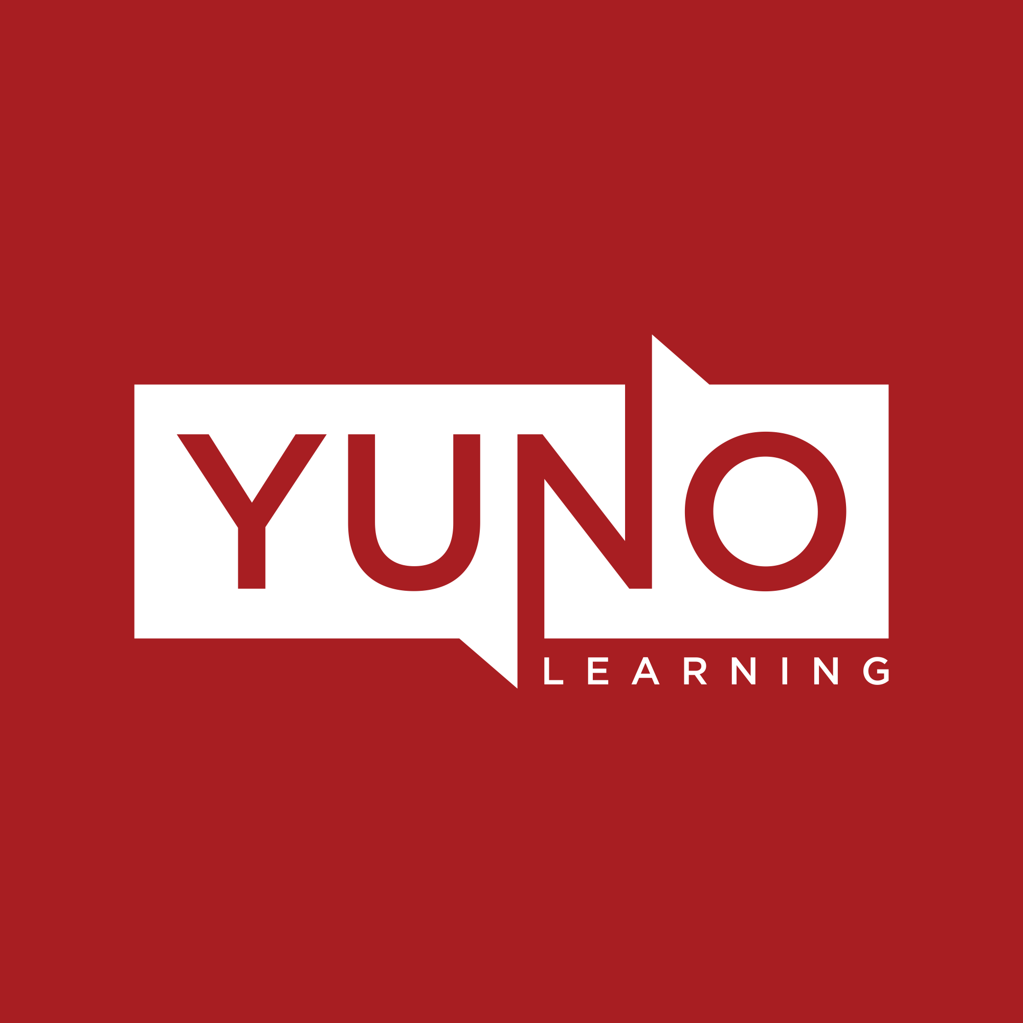 Yuno Learning Logo