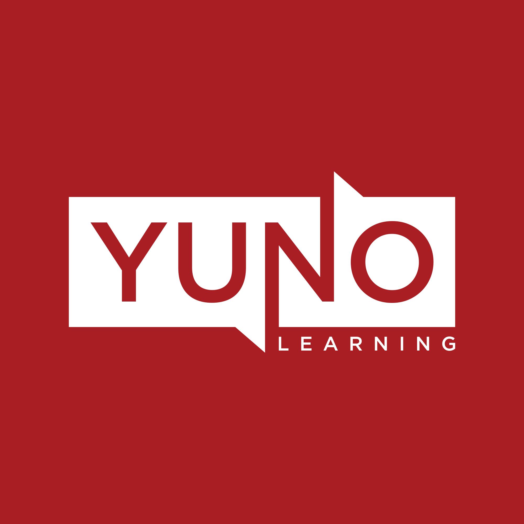 Yuno Learning Logo